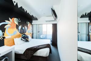 Majestic Minima Hotel (2 of 26)