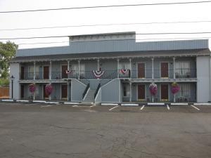Rustlers Inn, Motels  Prineville - big - 18