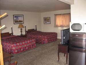 Rustlers Inn, Motel  Prineville - big - 21
