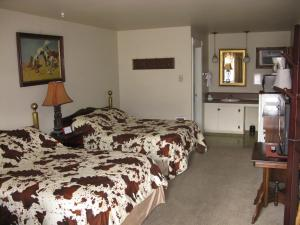 Rustlers Inn, Motels  Prineville - big - 19