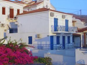 Villa Aegeo Studios