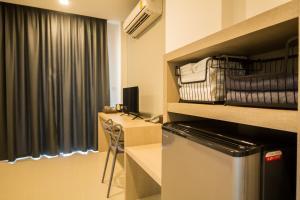 Triple Z Hotel, Hotely  Hua Hin - big - 5