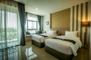 Triple Z Hotel, Hotely  Hua Hin - big - 21