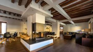 Villa Cornelius, Загородные дома  Лас-Эренсиас - big - 6