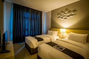 Triple Z Hotel, Hotely  Hua Hin - big - 7