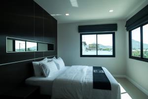 Triple Z Hotel, Hotely  Hua Hin - big - 10