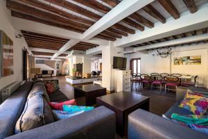 Villa Cornelius, Загородные дома  Лас-Эренсиас - big - 5