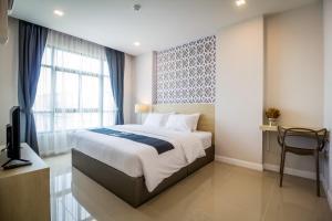 Triple Z Hotel, Hotely - Hua Hin