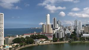 Edificio Marina del Rey Cartagena