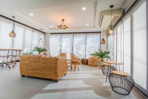 Triple Z Hotel, Hotely  Hua Hin - big - 36