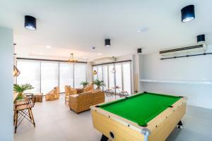 Triple Z Hotel, Hotely  Hua Hin - big - 30