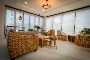 Triple Z Hotel, Hotely  Hua Hin - big - 16
