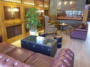 James Joyce Beijing Daxing Yufaxin Airport - Shih-fo-ssu