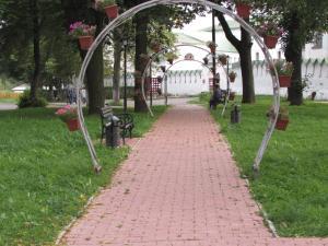 Апартаменты На Покровского
