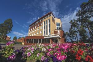 Park-hotel - Nizhnyaya Kur'ya