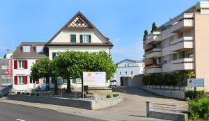 Hotel Garni Rössli, 9300 St. Gallen