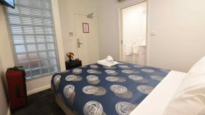 Albergues - Albergue 109 Flashpackers