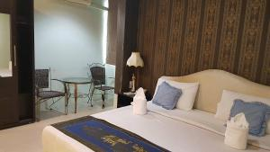 Suphannabhumi Resort - Suphan Buri