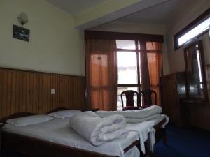Tashi Gyaltsen, Hotels  Pelling - big - 44