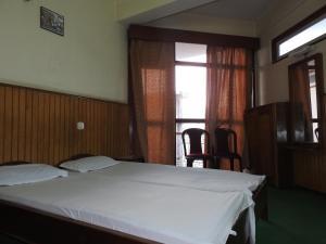 Tashi Gyaltsen, Hotels  Pelling - big - 52