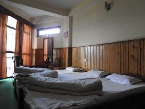 Tashi Gyaltsen, Hotels  Pelling - big - 43