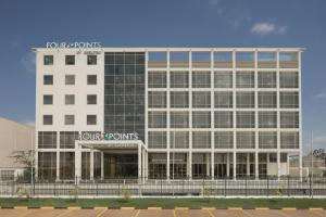Four Points by Sheraton Nairobi Airport