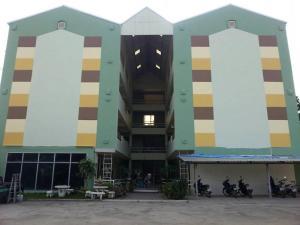 Lamphun Place - Ban Klang (1)