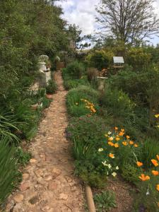 Sanctum Cottages, Agriturismi  Grabouw - big - 28
