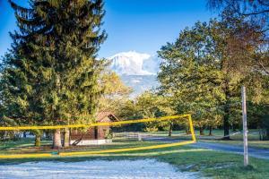 Village Mont Blanc - Camping L'Ecureuil - Hotel - Sallanches