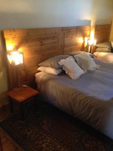 Sanctum Cottages, Agriturismi  Grabouw - big - 13