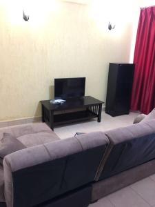 Winsor - Cijana Gardens, Апартаменты  Найроби - big - 1