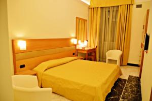 Hotel Moscatello - AbcAlberghi.com