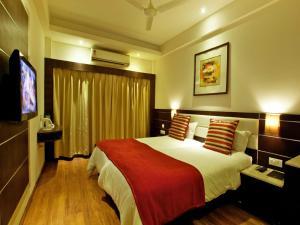 Auberges de jeunesse - Surya Royal Hotel