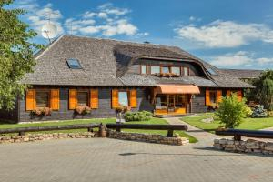 Aparjods, Hotels  Sigulda - big - 47