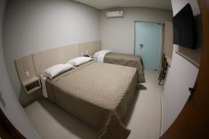 Litani Comfort Inn, Hotels  Santa Fé do Sul - big - 18