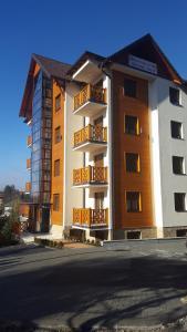 Apartman Sky - Apartment - Zlatibor