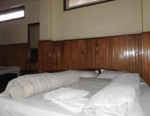 Tashi Gyaltsen, Hotels  Pelling - big - 41