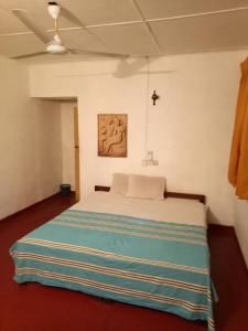 Geethanjalee Hotel, Hotely  Anurádhapura - big - 12