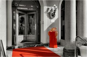 Hôtel Le Royal Promenade des Anglais, Hotel  Nice - big - 52