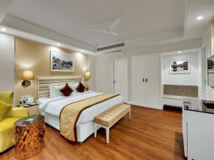 Amanora The Fern Hotels & Club, Hotels  Pune - big - 26
