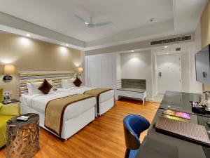 Amanora The Fern Hotels & Club, Hotels  Pune - big - 17