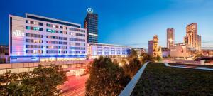 Hotel Palace Berlin - Berlin