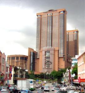 East Suites At Times Square - Kuala Lumpur