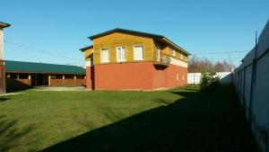Гостевой дом На Ларкина 18, Псков