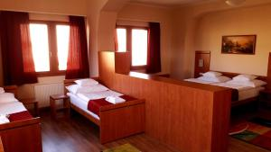 Diana Club Hotel, Hotely  Budapešť - big - 26