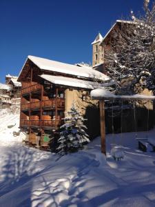 Les Chalets du Villard - Hotel - Saint-Véran