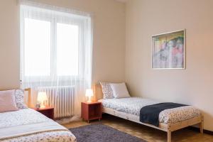 Piranesi Flexyrent Apartment - Linate