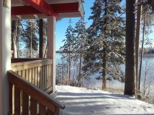 Ollilan Lomamajat, Holiday homes  Kuusamo - big - 30