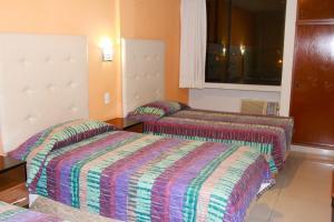 Gran Hotel Canada, Hotely  Santa Cruz de la Sierra - big - 99