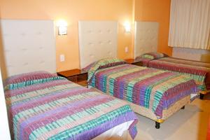 Gran Hotel Canada, Hotely  Santa Cruz de la Sierra - big - 98